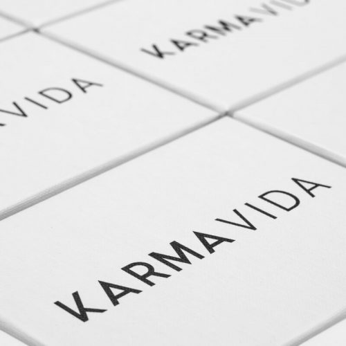 Karma Vida jótékonysági női karkötők00002