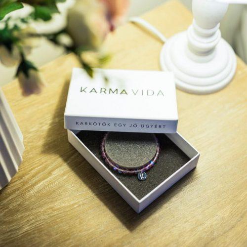 Karma Vida jótékonysági női karkötők00004